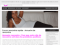 Détails : Le site de rencontres amoureuses sans petites annonces