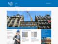 LPH Batiment Dordogne - Lacropte
