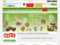 LSBIO.fr - Le site de la vaisselle jetable écologique biodégradable