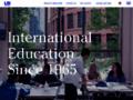 sejours linguistiques sur www.lsi.edu
