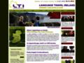 Voir la fiche détaillée : Language Travel Ireland