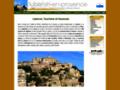 Détails : Luberon en Provence