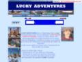 site http://luckyadventures.ueuo.com