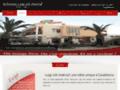Détails : Restaurant Luigi Sidi Maarouf luigi a casablanca
