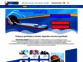 Détails : vente, réparation de structures gonflables, jeux gonflables - Lukylud