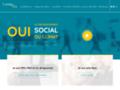 Détails : Lumanisy : service social en entreprise