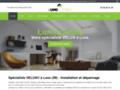 Détails : Besoin d'installer volet Velux à Lille ?