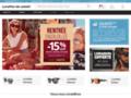 produits entretiens sur www.lunettes-de-soleil.fr