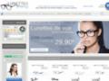 Capture du site http://www.lunettes-promo.com