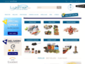 Détails : Luximer - Poissons - Fruits de mer - Lanmodez