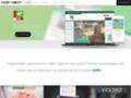 ury Concept, Agence web basée à Paris et spécialiste du CMS Joomla