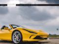 Luxury & Services Rent a Car Alpes Maritimes - Cannes