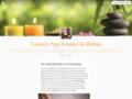 The Health Benefits of Thai Massage
