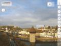 Lucerne - pont de la Chapelle