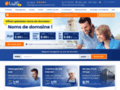 hebergement site sur www.lws.fr