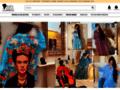Voir la fiche détaillée : Boutique de vêtements pour femmes