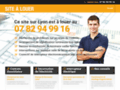 Détails : Électricien est notre métier à Lyon