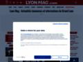 Lyon Mag
