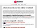 Détails : Comparatif centrale vapeur