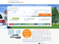 Détails : Location de voiture pas cher en km illimité dès 5€/jour
