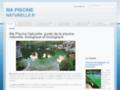 piscine naturelle  sur www.ma-piscine-naturelle.fr