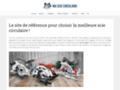 Détails : Le guide de la scie circulaire