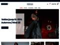 Détails : Vêtements femme en ligne Tunisie