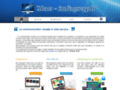 Infographiste, Webmaster indépendant & Services d'assistance Apple