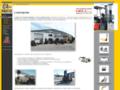 Détails : Machinerie J-P Plante Inc