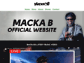 Macka B - Site officiel du groupe de Reggae