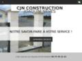 CJN CONSTRUCTION JOAQUIM NEVES