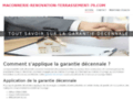 Détails : Terrassement Niort