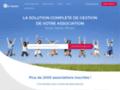 Détails : MaCotisation - La solution de collecte des cotisations associatives en ligne