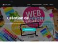 Détails : Creanita, agence de création de sites web