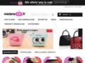 Détails : Boutique de vente des sacs destinés aux femmes