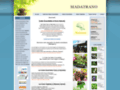 Détails : Site officiel Madatrano