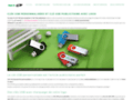 Détails : Made to USB: fournisseur de clés USB publicitaires