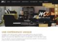 hotel collioure sur www.madeloc.com