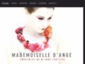 Mademoiselle d'Ange