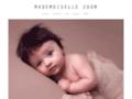 Mademoiselle Zoom Photographie