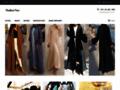 robe dubai sur www.madhuri-nasr.fr