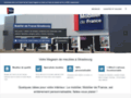 Mobilier de France : magasin de vente de meubles