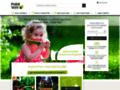 Détails : Magasin de jardinage
