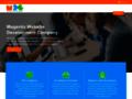 Magento E-commerce Website Development Company, India