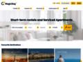 Détails : Magic Event :  site mondial de réservationd'hébergements et services pour le tourisme d'affaires