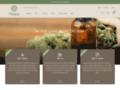 Vente en ligne des produits à base du CBD légal