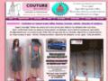 Couture Maguianthi -  - Vosges (REMOMEIX)
