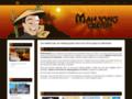 Mahjong gratuit - mahjonggratuit.net