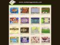 Détails : jeux de mahjong connect
