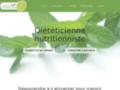 Nutritionniste diététicien diplomé Montpellier